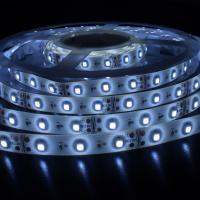 Striscia LED bianchi protetta, 5 mt.